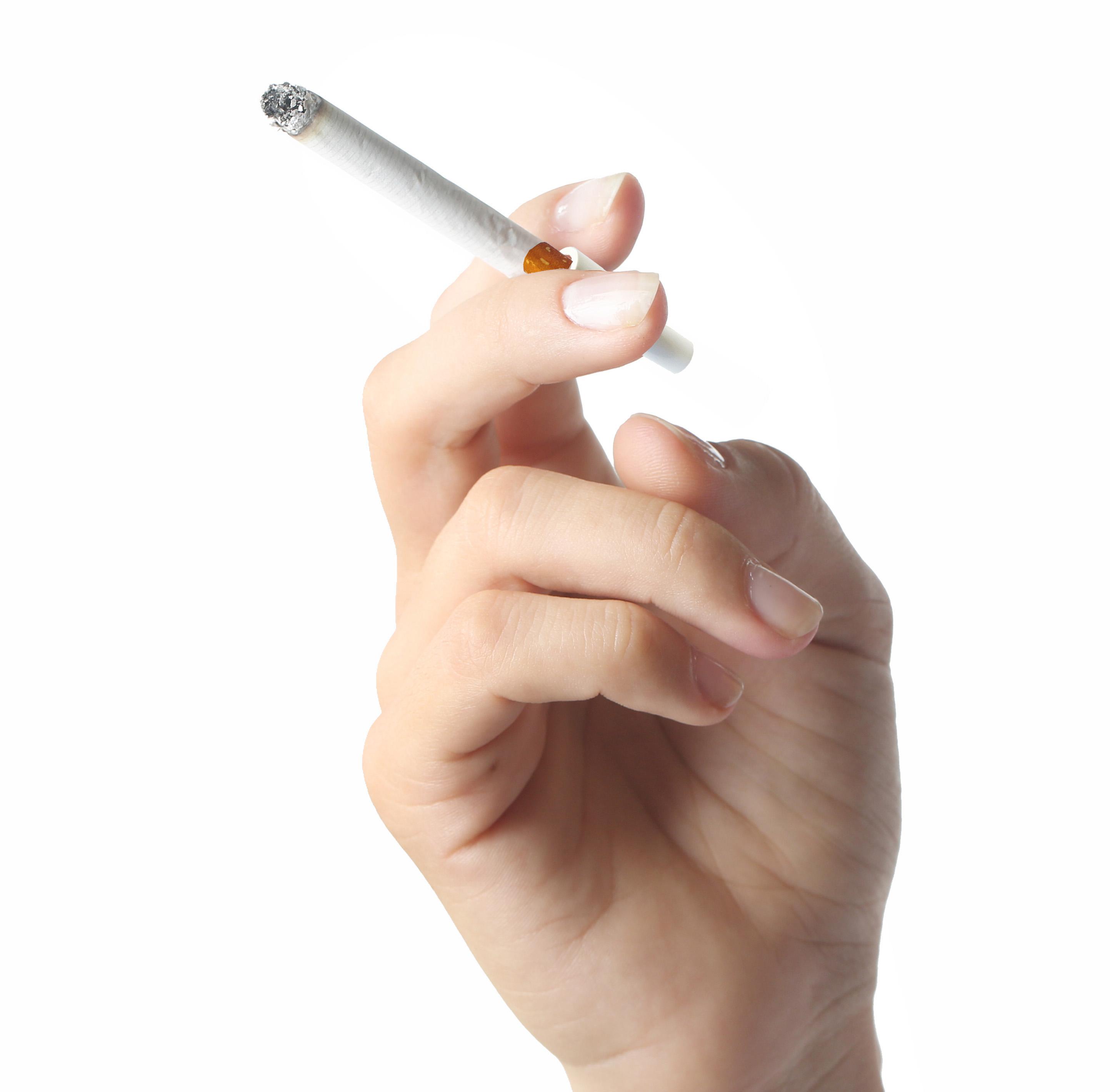Arrêter de fumer - Nicotube - Embout-en-2-parties